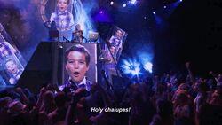 Holy Chalupas