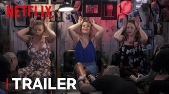 Fuller House - Season 3B Official Trailer HD Netflix