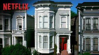 Fuller House - Teaser