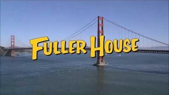 Fuller House Opening Credits