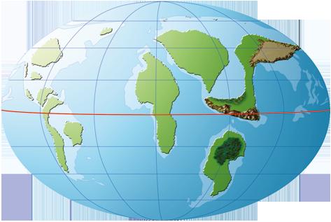 Category100 million years the future is wild wiki fandom 100million globe publicscrutiny Images