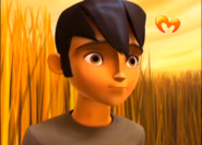 Luis In The Plains
