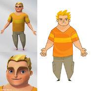 Ethan final model