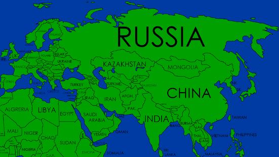 Afro-Eurasia