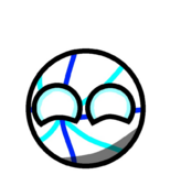 Arctic mappng conutryball