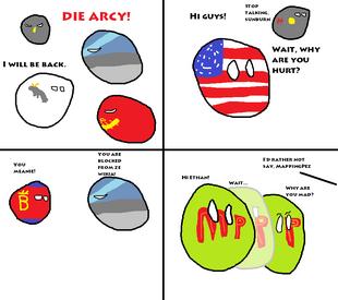 After Wars