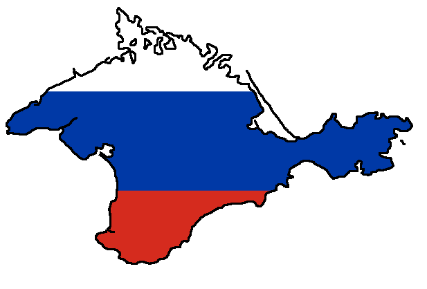 Image - Flag Map of Crimea (Russia).png | TheFutureOfEuropes Wiki ...