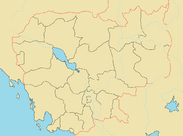 Provinces of Cambodia