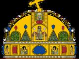 Coat of arms of Bratislava