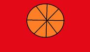 Flag of Gitman
