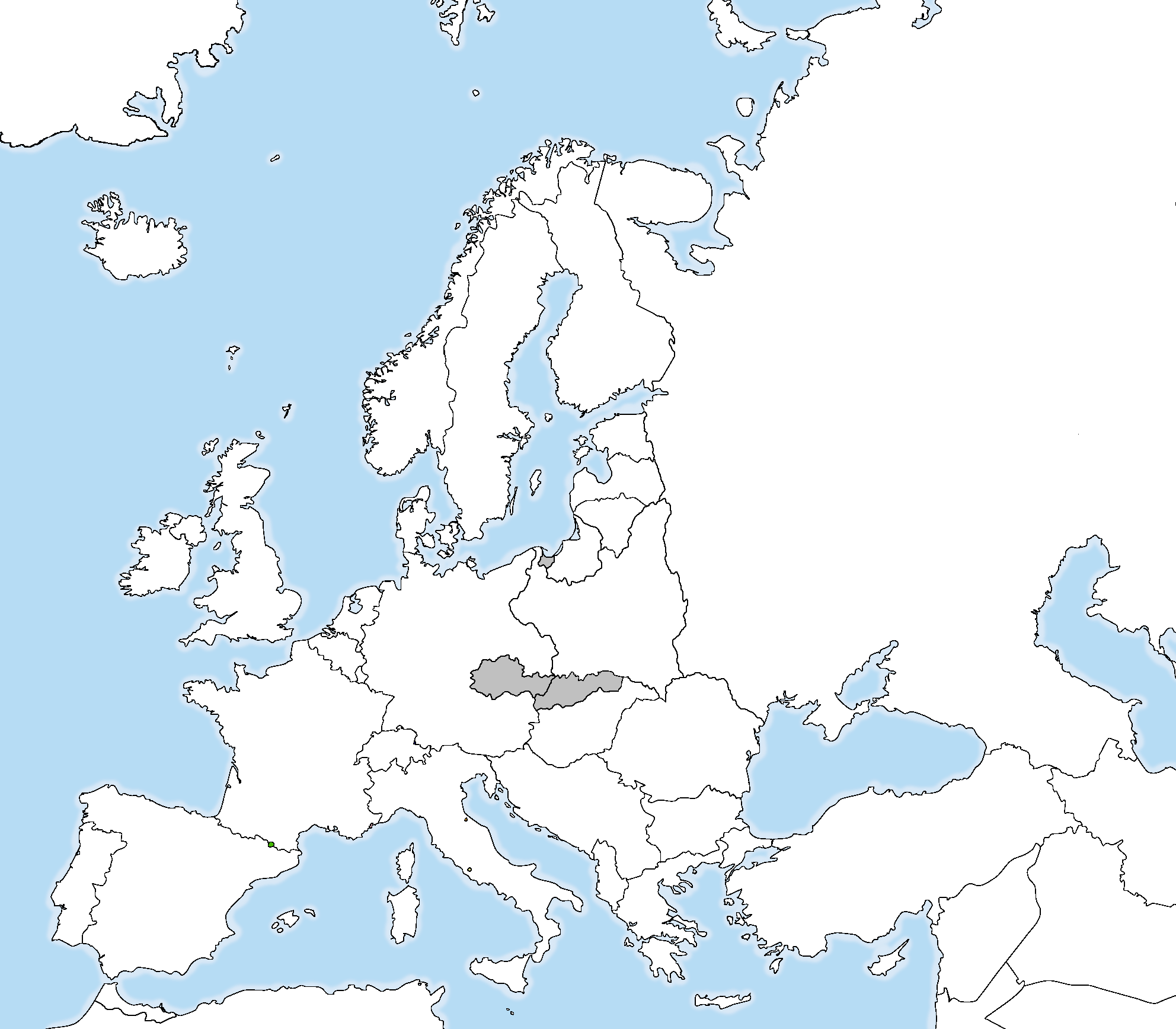 Image - Blank WW2 Map.png