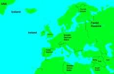 Alterneta Europa de Fasista