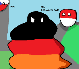 Germany Fat