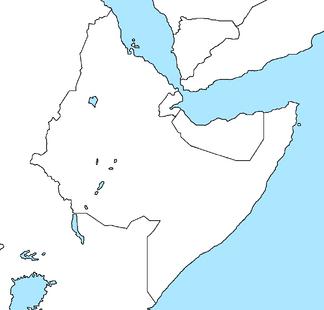 Horn of Africa 1936