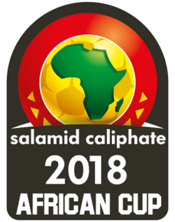 2018 African Cup