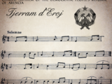 National Anthem of Arencia