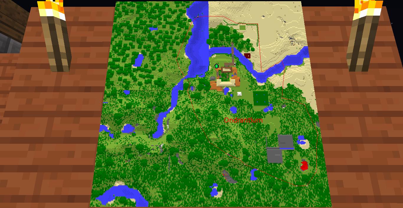 MC Ondrantium Map 4 10 2015 MonsoonJRu0027s Minecraft ServerPanegia World TheFutureOfEuropes