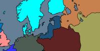 1400 - Teutonic Order