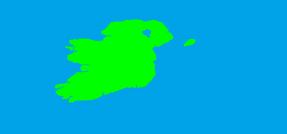 Irelandblank
