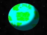 Planet Neterra