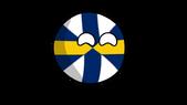 Finland-Swedenball