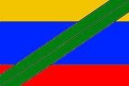 Flag of Ronschdilatia
