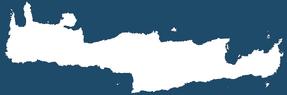 Blank Cretan Map