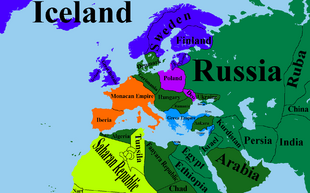 FOAE o map