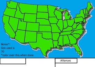 MapofMainlandAmerica