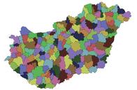 Magyarország járásai