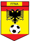 FFNA (Albadonia football team)