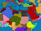 Baghdadid Caliphate (Chaos)