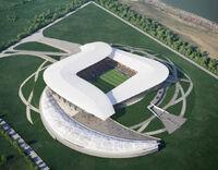 Murmansk Stadium