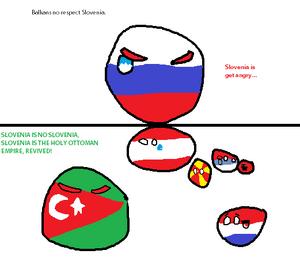 Part 1 Holy Ottoman Empire