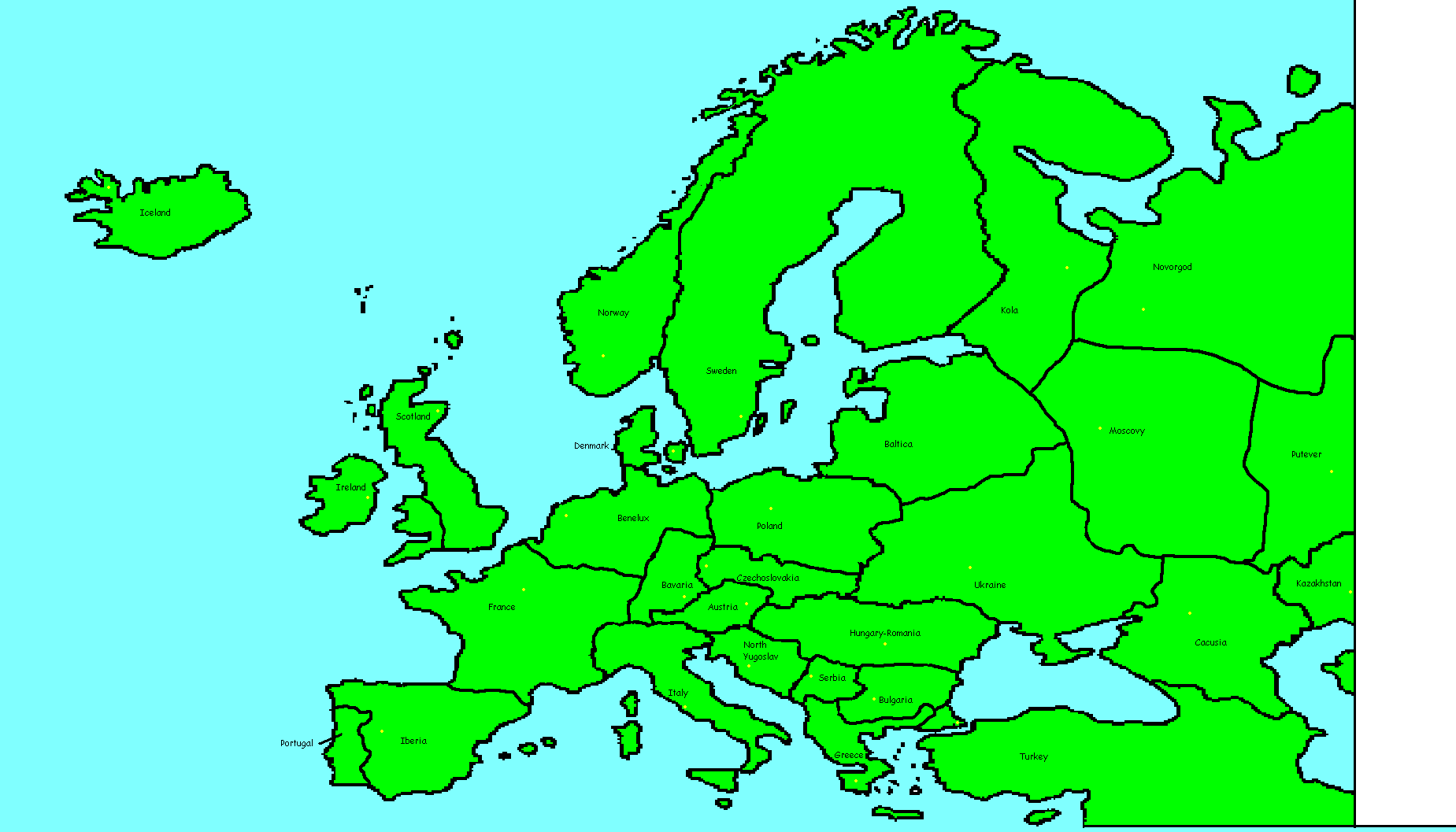 Image Alternate History of EU ropepng TheFutureOfEuropes Wiki