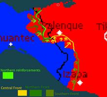 Invasion of Maya-0