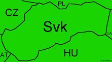 SVKMap