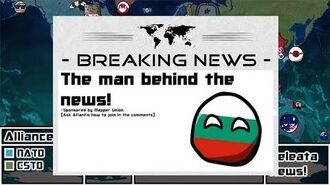AFOW - The man behind the news