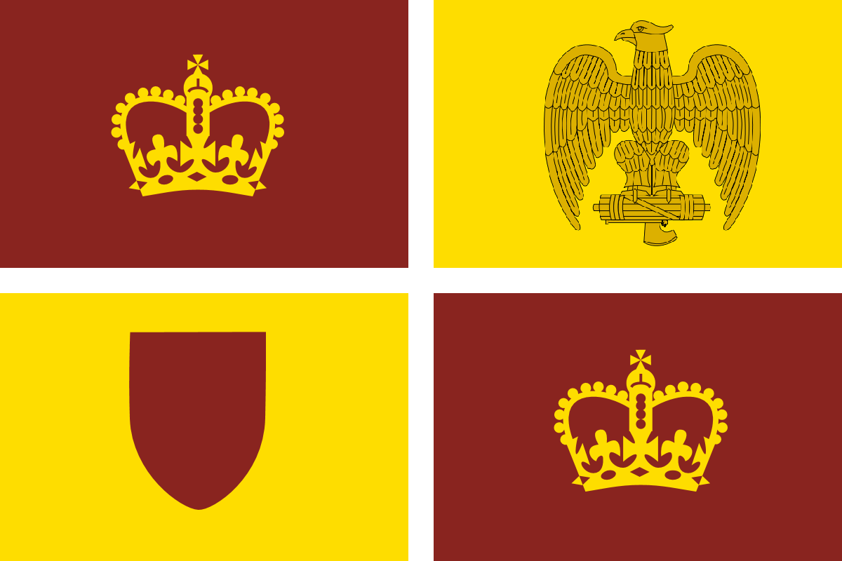 Constitutional Monarchy Thefutureofeuropes Wiki Fandom Powered