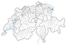 Switzerland-communities
