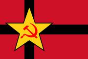 Yasiaoldflag