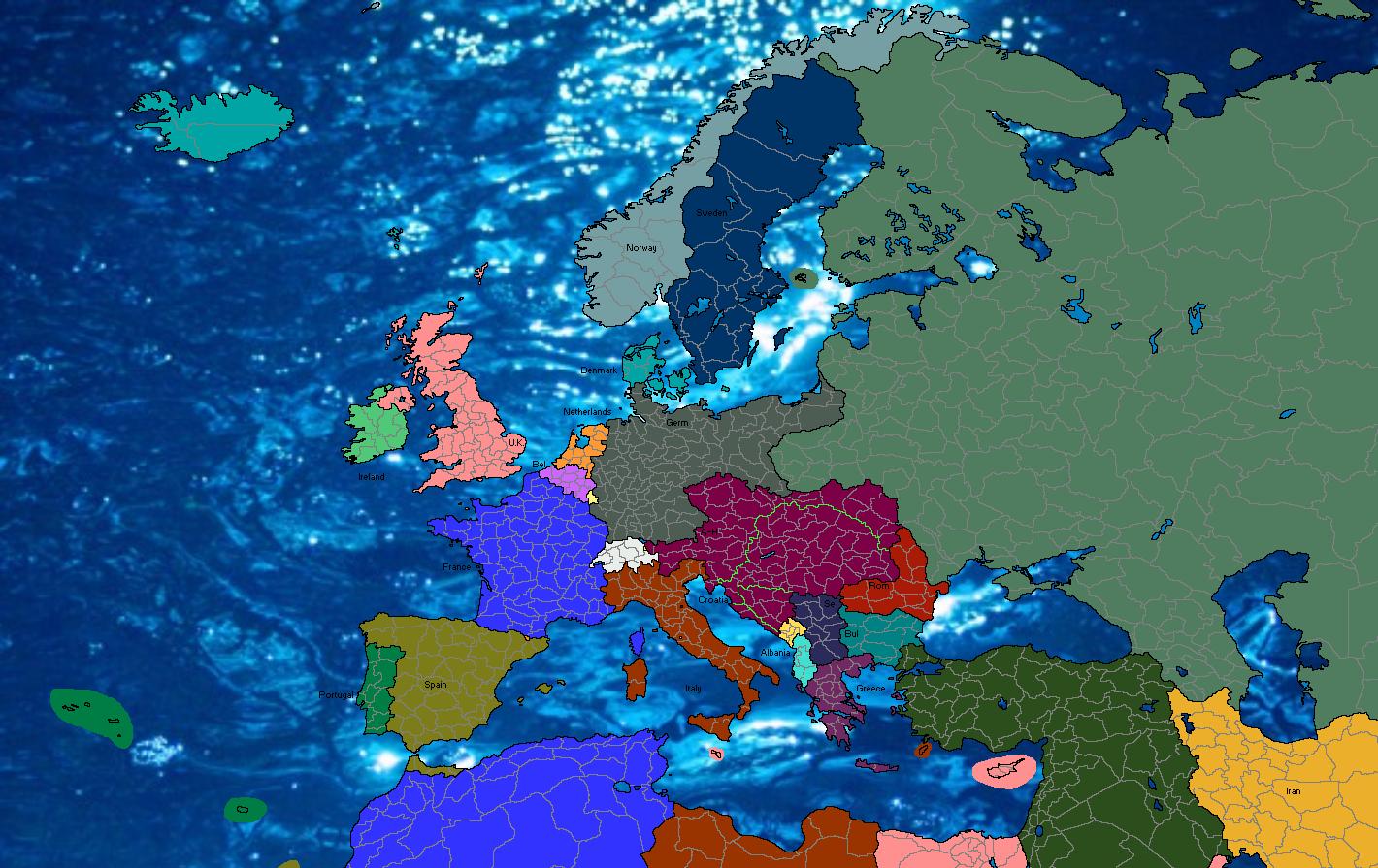Image world war 1 europe mapg thefutureofeuropes wiki world war 1 europe mapg gumiabroncs Images