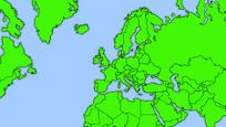 Mapa mojego autorstwa x3~!!! BEZ GRANIC