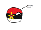Novasrbijaball
