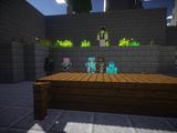 Mappercraft Minecraft Server/Alternate History