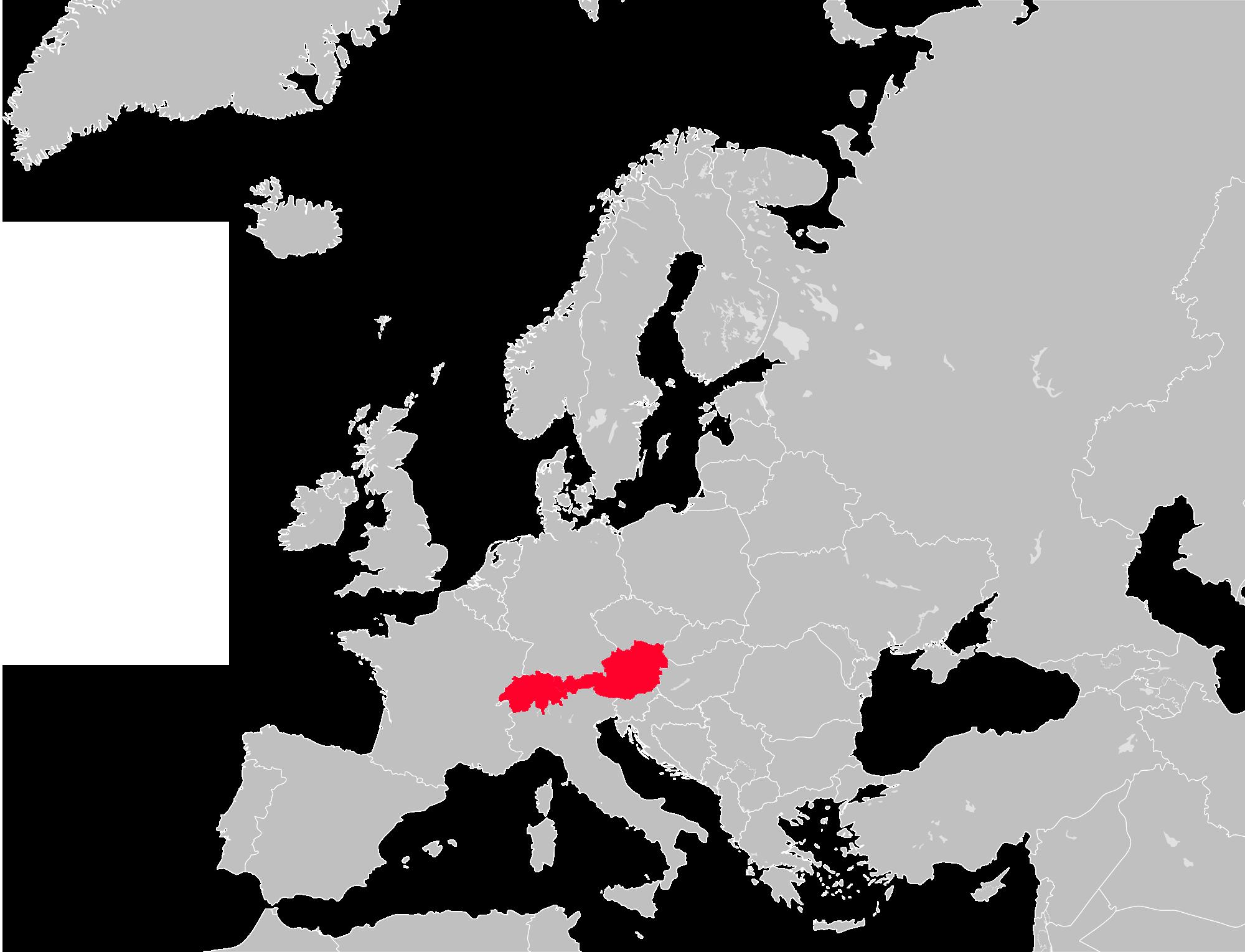 Duchy of Liechtenstein TheFutureOfEuropes Wiki FANDOM powered by