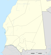 556px-Mauritania locationnnn map