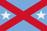 Bevaria Flag