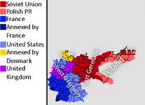 A maps