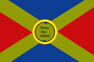 Flag of Lavinant